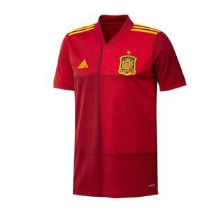 CamisetaEspaña Primera Equipación 2019/2020