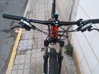 bicicleta Mtb KTM Aera