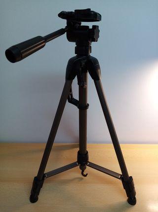 Trípode Hama, cámara fotos