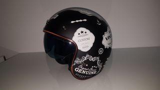casco dexter vintage