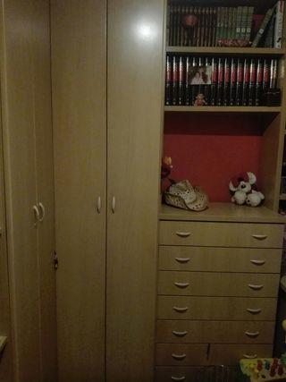 habitacion completa