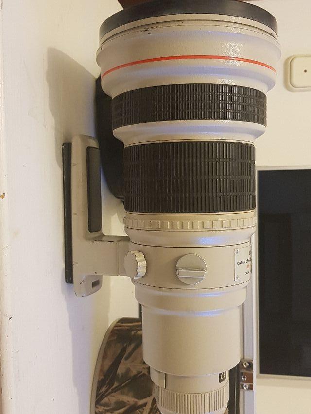 Canon 400mm f2.8