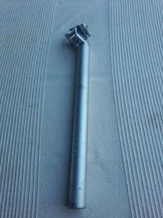Tija Sillin 27,2 mm Bicicleta