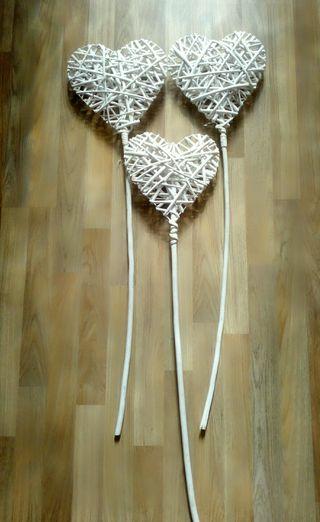 corazones decoracion