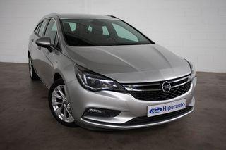 Opel Astra 1.6 CDTi 136cv Excellence