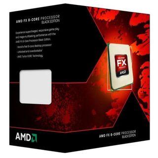 Procesador AMD FX8350 4.0Ghz 8X Black Edition