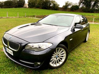 BMW Serie 5 2013 xdrive