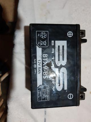 batería moto125