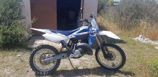 Husqvarna 125cc enduro,motocroos