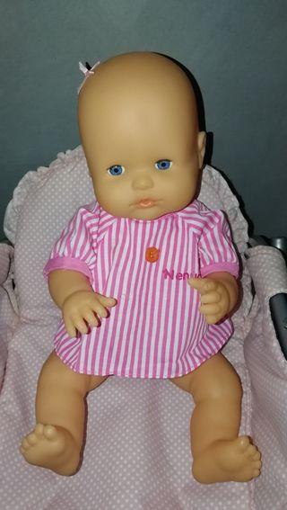 Muñeca Nenuco juguetes