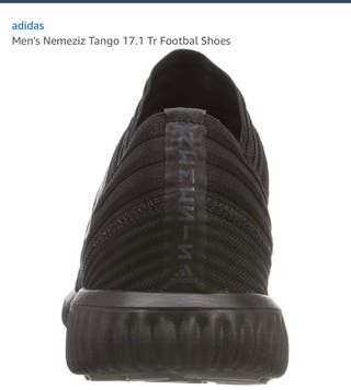Adidas Nemeziz Tango 17.1 Trainer 11.