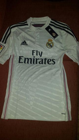 Camiseta Real Madrid NUEVA
