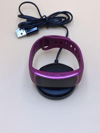 Pulsera de Fitness Samsung Gear Fit 2