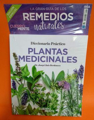 Diccionario práctico PLANTAS MEDICINALES ¡¡NUEVO!!