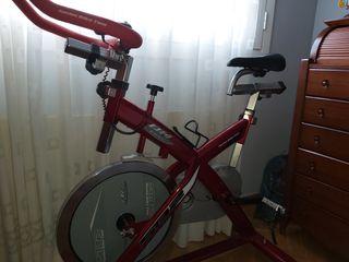 Bicicleta spinning BH H916 SB2