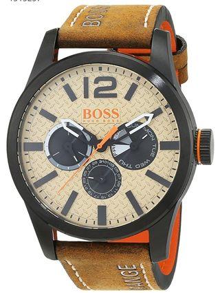 Reloj Hugo Boss nuevo sin estrenar