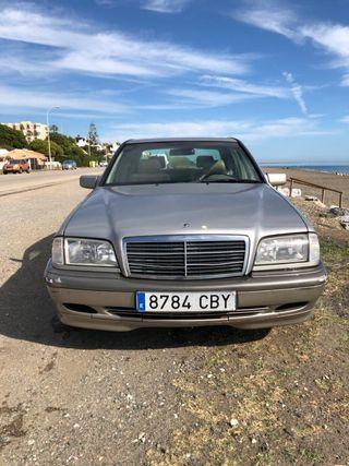 Mercedes-Benz Classe C (202) 1998