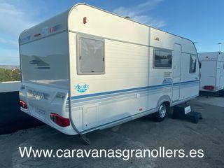 Caravana adria adora 552 pk