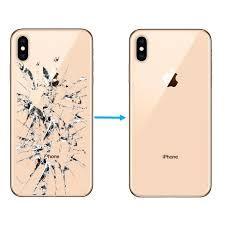 Reparar Tapa iPhone