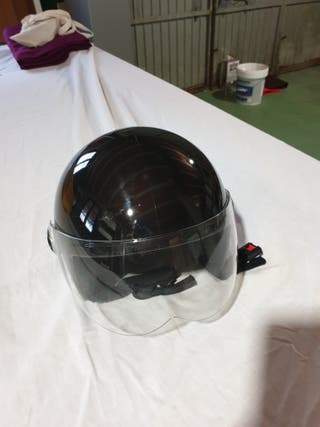 casco de moto xl talla 59