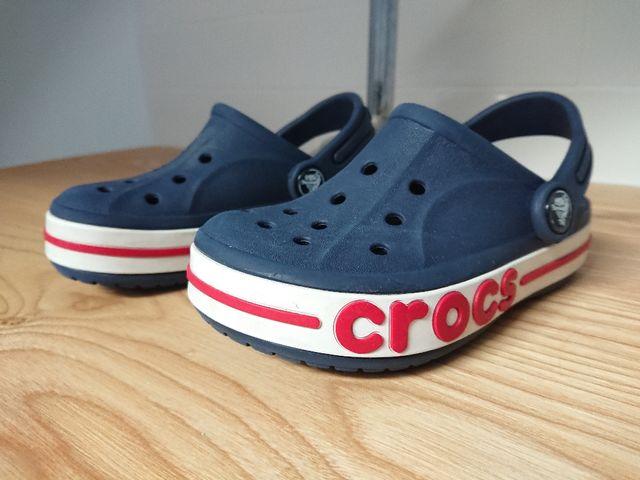 Crocs T 25-26 (USA C9)
