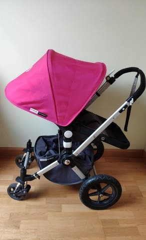 capota rosa bugaboo camaleon