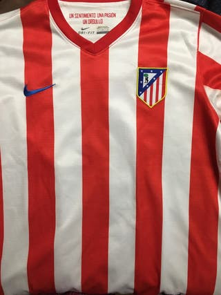 Camiseta Atlético Madrid Falcao 2012-2013