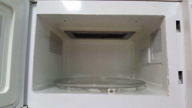 Microondas con grill Samsung