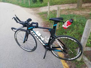 Bici Triatlon Stevens Supertrofeo