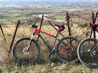 Se vende bicicleta btt rockrider 560