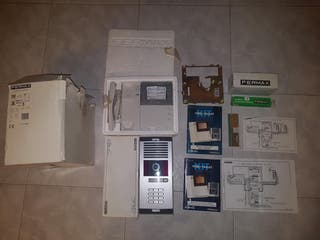 Telefonillo fermax 6014 memovision