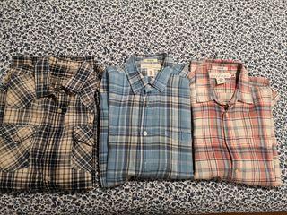 Camisas talla M