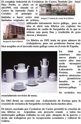 juego de ensaladeras-sopera porcelana gallega