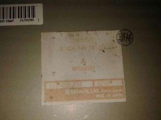 Modulo electronico Mitsubishi Colt berlina 5