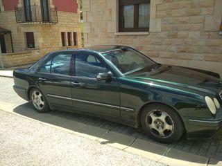 Mercedes-Benz Classe E (210) 2000