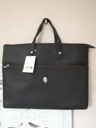 bolso maletín el Potro