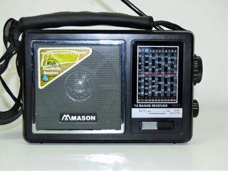 Radio multibanda Mason R891
