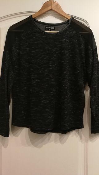 Camiseta de invierno