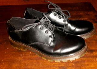 Zapatos Letman