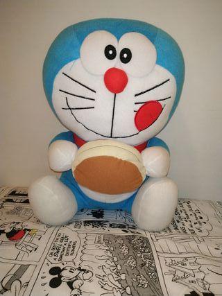 Peluche Doraemon