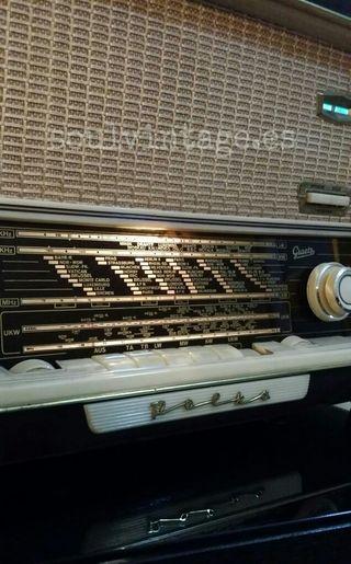 Radio Graezt, 1958
