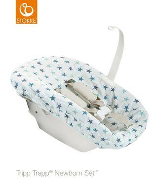 Funda newborn set trona Tripp Trapp Stokke