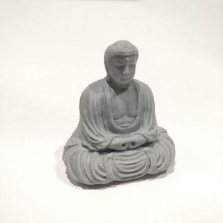 Figura de Buddah