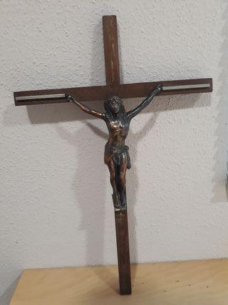 Crucifijo Cruz Jesucristo