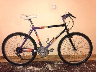 Bicicleta montaña BH Supra