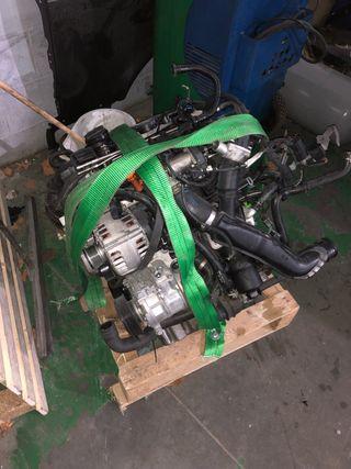 Motor CDL 65.000km