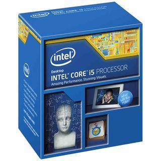 Procesador Intel i5 4460 + Disipador GRATIS