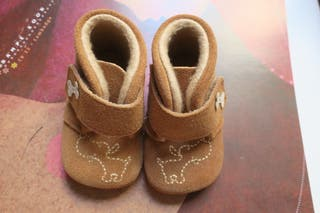 Zapatos de bebé 16