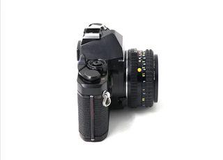 Cámara de fotos analógica Pentax Asahi MV1