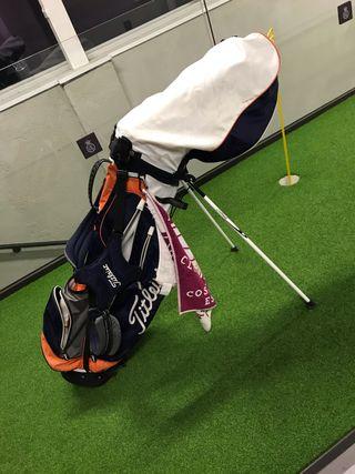Juego de palos de golf Wilson Staff